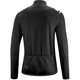 Gonso Kroix Half-Zip LS Jersey Men black